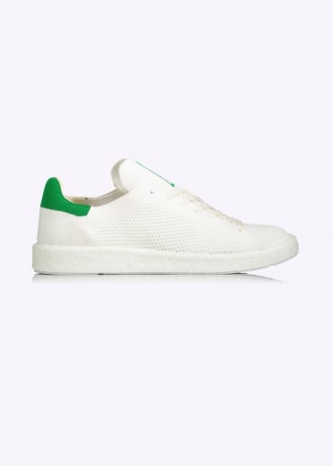Adidas Originals Footwear Stan Smith PK BOOST - White