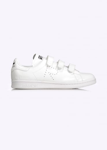 Adidas Originals X Raf Simons Stan Smith Comfort - White