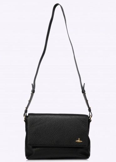 Small Crossbody Belgravia - Black