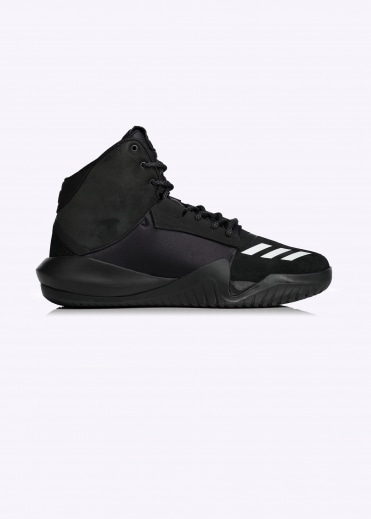 Adidas Originals Footwear Day One ADO Crazy Team - Black/White