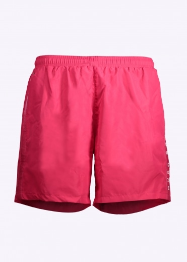 Seabream Shorts - Bright Pink