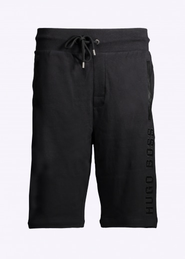 Hugo Boss Sweat Shorts - Black