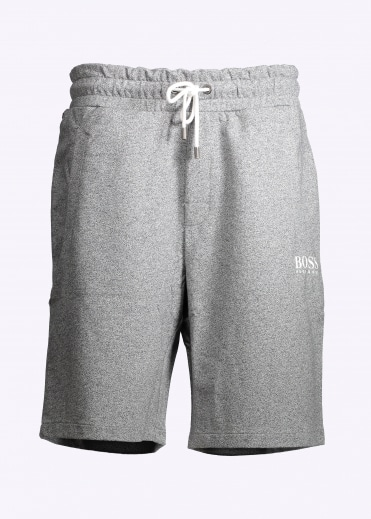 Hugo Boss Short Pant - Charcoal