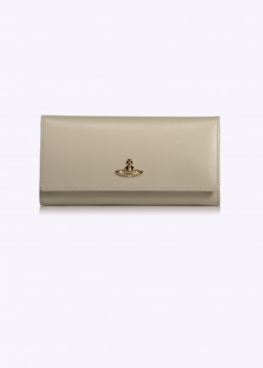 Opio Credit Card - Beige