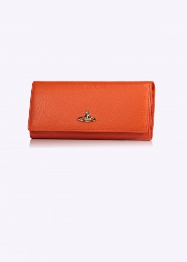Balmoral Credit Card - Orange
