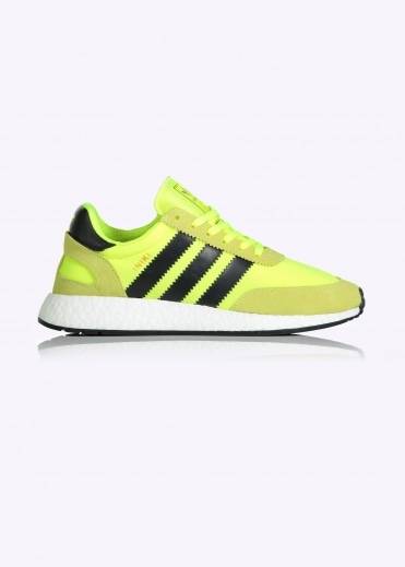 Adidas Originals Footwear Iniki Runner - Yellow