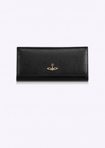 Balmoral Credit Card - Black