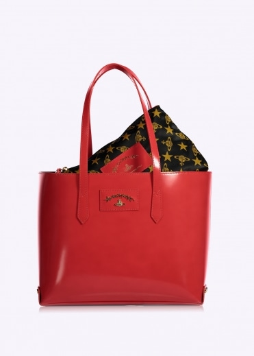 Newcastle Bag - Coral