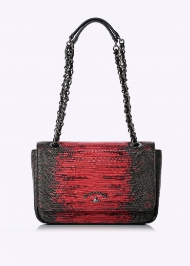 Leeds Bag - Red