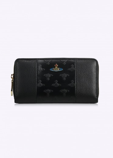 Cardiff Wallet - Black
