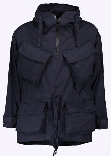 Expedition Anorak - Navy