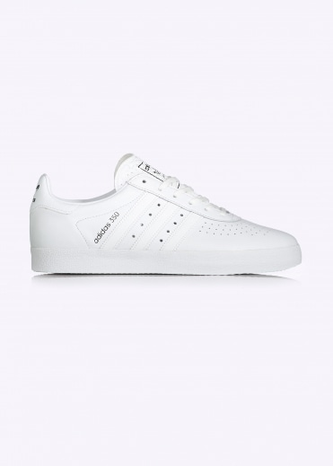 Adidas Originals Footwear 350 Trainers - White