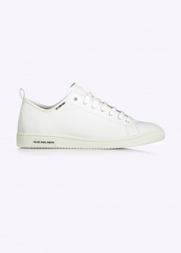 Paul Smith Miyata Trainers - White