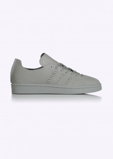 Adidas Originals Footwear wings+horns Campus - Shift Grey