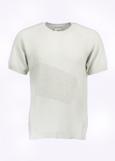 Adidas Originals Apparel wings+horns Patch Tee - Hint Fog