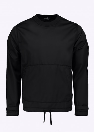 Performance Crewneck - Black