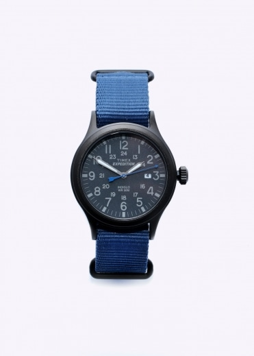 Expedition Scout Watch - Blue