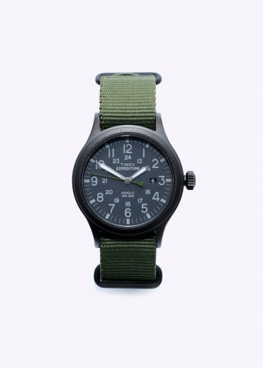 Expedition Scout Watch - Green