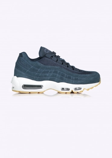 Air Max 95 PRM - Armory Navy
