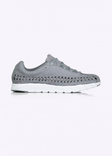 Mayfly Woven - Cool Grey