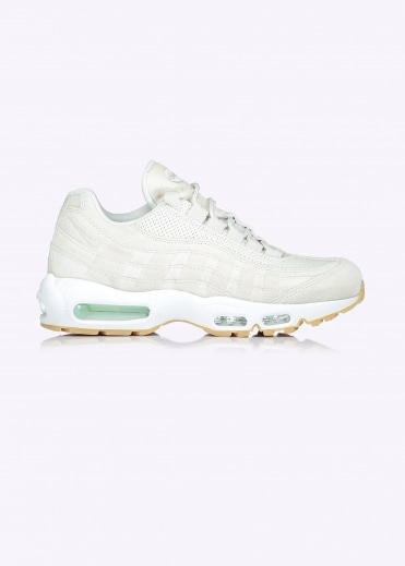 Air Max 95 PRM - Light Bone