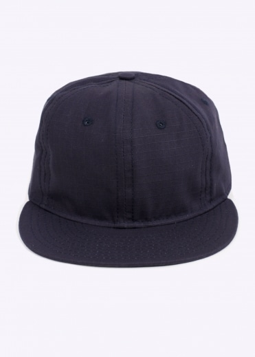 Rip-Stop 6 Panel - Navy
