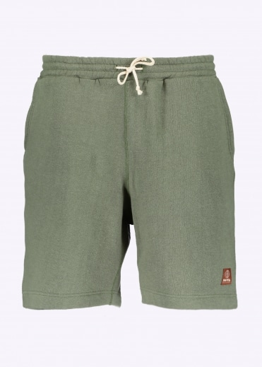 Asana Shorts - Herb Green