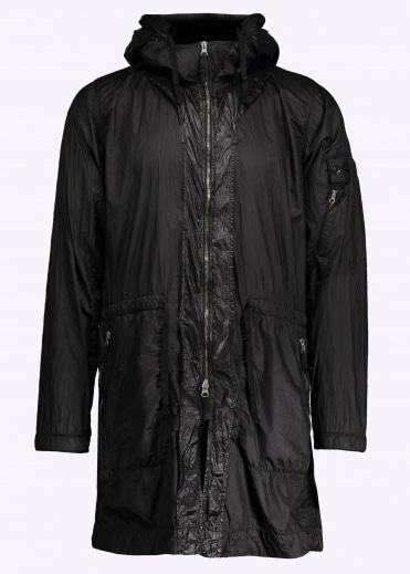 Lucid Jacket - Black
