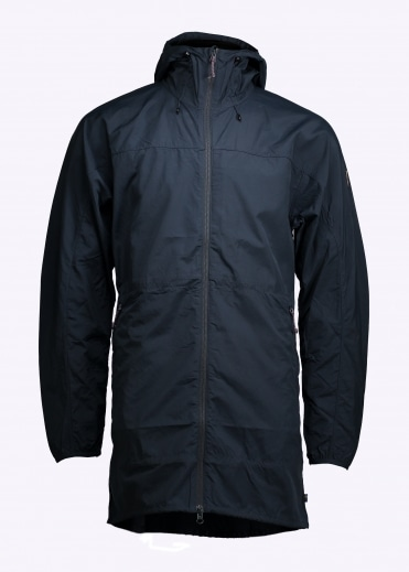 High Coast Wind Parka - Navy