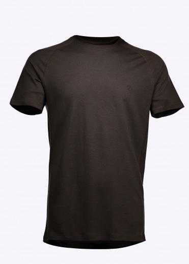 Abisko Trail T-Shirt - Dark Olive
