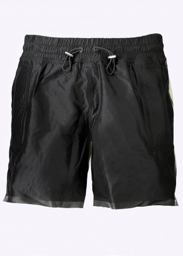 Day One Running Shorts - Black