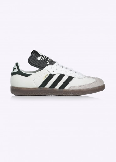 Samba Classic OG Made In Germany - White / Black