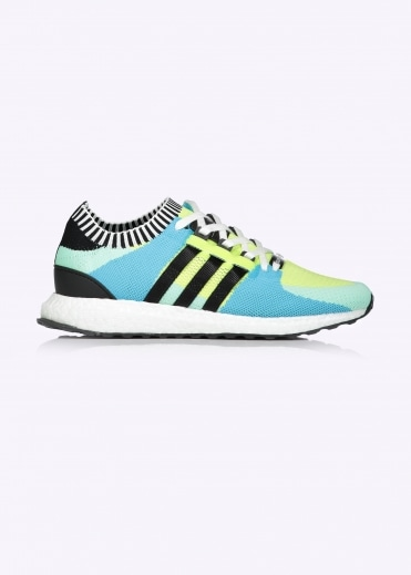 EQT Support Ultra PK - Frozen Yellow