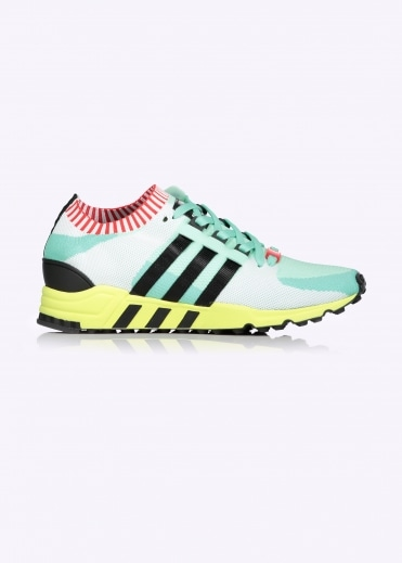 EQT Support RF PK - Frozen Green