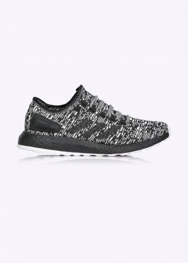 Pureboost LTD - Black