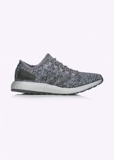 Pureboost LTD - Solid Grey