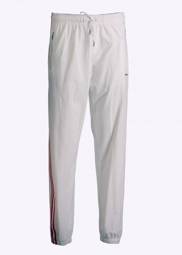 Modern Trackpant - White