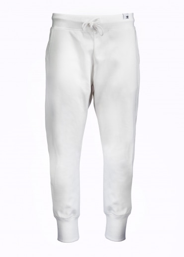 X By O Sweatpant - White