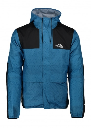 1985 Seasonal Jacket - Cendre Blue