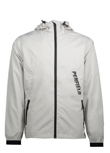 Storm Jacket - Light Grey