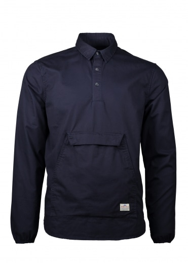 Adelanto Shirt - Navy