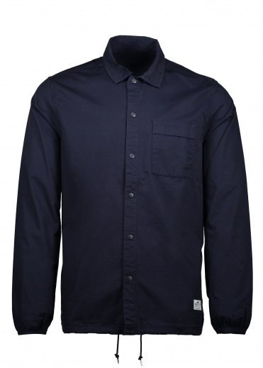 Blackstone Shirt - Navy