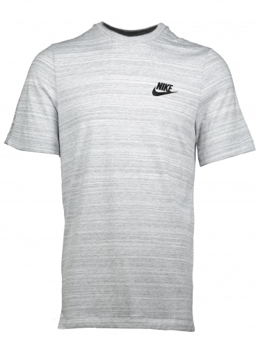 Advance 15 T-Shirt - White Heather