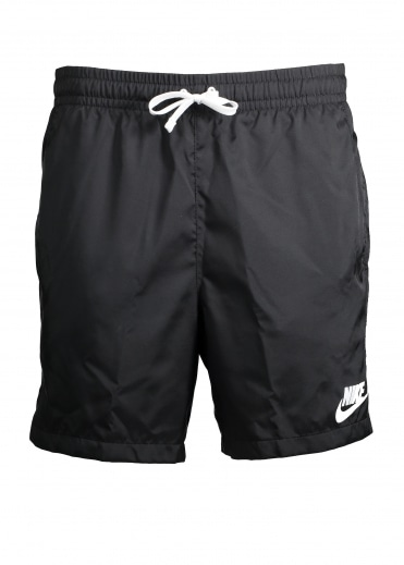 Sportswear Short - Black