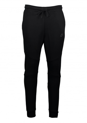 Tech Fleece Jogger - Black