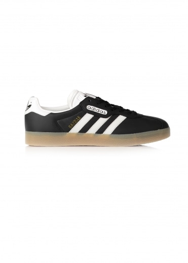 Gazelle Super - Black
