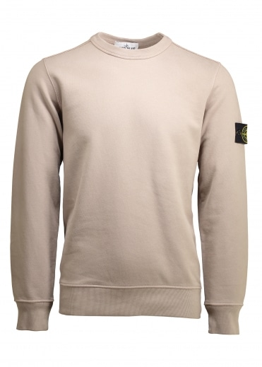 Sweatshirt - Dove Grey