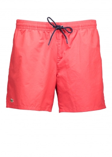 Swimming Shorts - Grenadine / Navy
