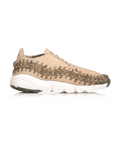 Air Footscape Woven NM - Khaki