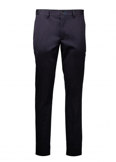Mid Fit Chino - Navy